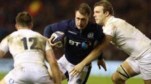 Stuart Hogg looks ahead to 'tasty Six Nations'