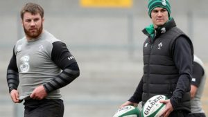 Six Nations 2017: Sexton and O'Brien boost for Ireland