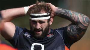 Six Nations: England's Joe Marler fit for opener with France