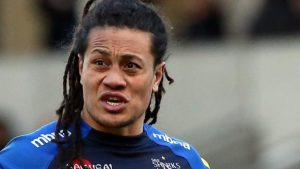 TJ Ioane: Sale Sharks cleared in concussion protocol investigation
