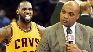 Vote: Should LeBron have ripped Charles Barkley?