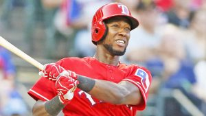 MLB Hot Stove Trade Rumors: Rangers, Rays reportedly talking Jurickson Profar