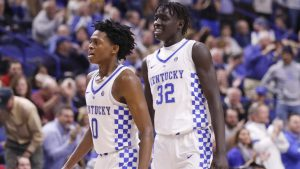Podcast: Is there any way for Kentucky to get a top seed in NCAA Tournament?