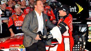 Texas Motor Speedway president shuts down NASCAR to Circuit of the Americas talk