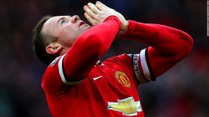 Rooney leaves Man Utd for his former club Everton