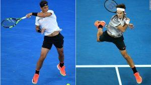 Federer vs. Nadal: Who will win?