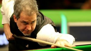 Anthony Hamilton: Snooker star's relaxed approach paying off
