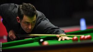 Welsh Open 2017: BBC coverage details
