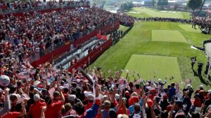 Music, fireworks and only six holes – European Tour announces new team event