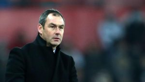 Paul Clement: Swansea boss warns still 'a lot to be done' to avoid relegation