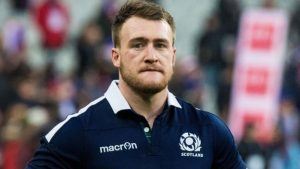 Six Nations: Scotland 'chucked it away' against France – Stuart Hogg
