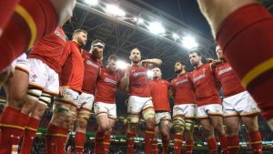 Six Nations 2017: Wales need to regroup after England defeat says captain