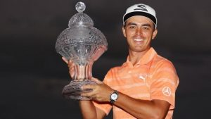 Fowler ends drought with Honda Classic win