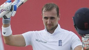 England Lions: Liam Livingstone matches feat achieved by Kevin Pietersen