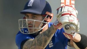Alex Hales is to join England on their West Indies tour