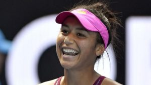 Heather Watson beats Bethanie Mattek-Sands at Abierto Mexicano Telcel