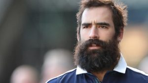 Josh Strauss: Sale Sharks sign Scotland and Glasgow Warriors forward