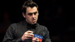 Players Championship: Ronnie O'Sullivan set for Llandudno