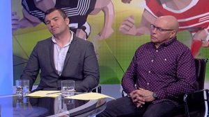 Super League Show: 'North America can be next big market' in rugby league