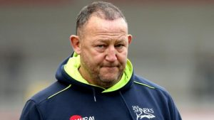 Steve Diamond: Premiership will adopt Italy tactics, says Sale boss