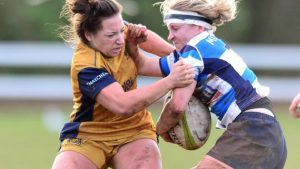 Women's Super Rugby: RFU offers 10 clubs places in 2017 competition