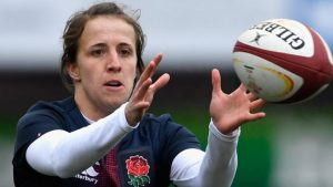 England's Mclean banned for rest of Six Nations