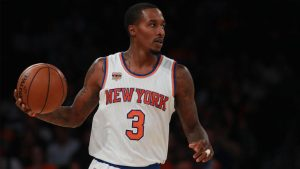 Knicks waive Brandon Jennings; guard reportedly plans to sign with contender