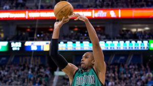 Al Horford isn't equipped to carry the load, and that could hurt Celtics late in games