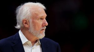 Popovich passes Sloan for most wins with 1 team