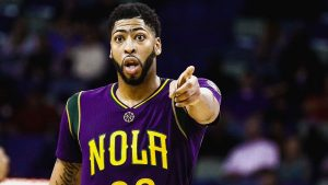 Anthony Davis, Pelicans off to a roaring start as trade season begins