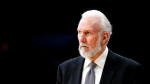 To mimic Spurs, new-look Lakers should start with front-office stability