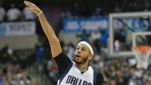 Oh, brother: Seth Curry making a name for himself with Mavs