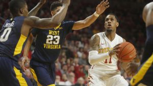 Iowa State drifting toward NCAA Tournament bubble after West Virginia loss