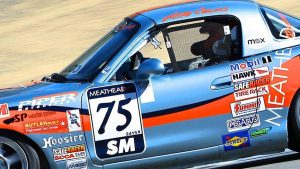 Wife of SCCA Pro Racing president facing up to 20 years for wire fraud