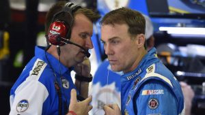 Stewart-Haas Racing drops NASCAR Cup penalty appeal; Rodney Childers to miss Martinsville