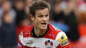 Premiership: Gloucester Rugby v Harlequins