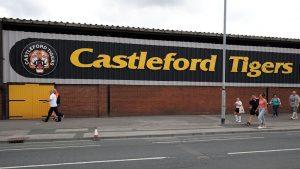 Castleford chief executive victim of 'vicious assault'
