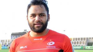 Six Nations: Billy Vunipola returns to England squad for Scotland match