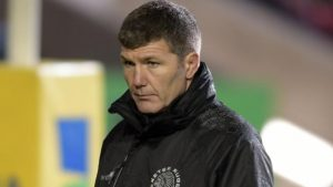 Rob Baxter: Exeter Chiefs boss backs Leicester Tigers to 'come through storm'