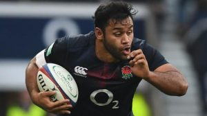 Returning Vunipola named on England bench