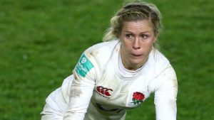 Women's Six Nations: Waterman & Thompson recalled by England