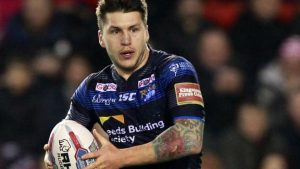 Super League: Leeds Rhinos v Catalans Dragons