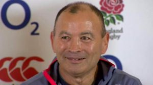 Six Nations 2017: Eddie Jones suggests Owen Farrell might be injured