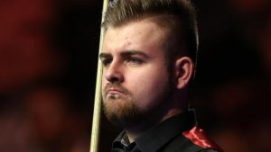 Jackson Page: Welsh teenager loses in European Under-21 final