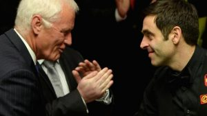 O'Sullivan interviews are breaking no rules – Hearn