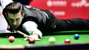 China Open: Mark Selby impresses but Jimmy White is beaten