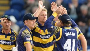 'Compelling' case for Cardiff team in new T20 cup, says Hugh Morris