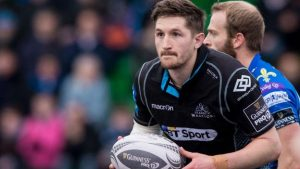 Saracens unchanged as Glasgow bring in raft of internationals