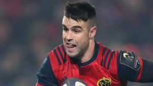 European Rugby Champions Cup: Munster v Toulouse (Sat)