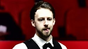 China Open snooker: Judd Trump loses to Iranian world number 76 Hossein Vafaei